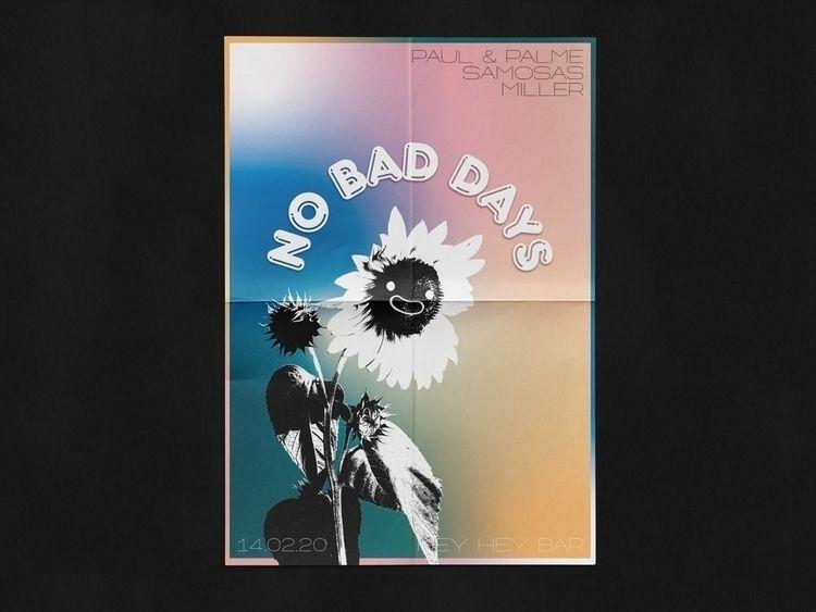 design bad days - markometh | ello