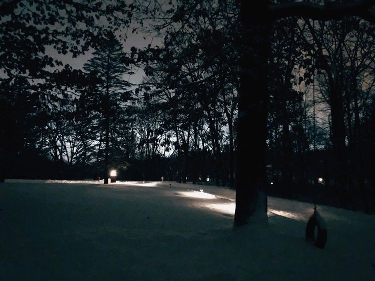 Full moon light - kreutermd | ello