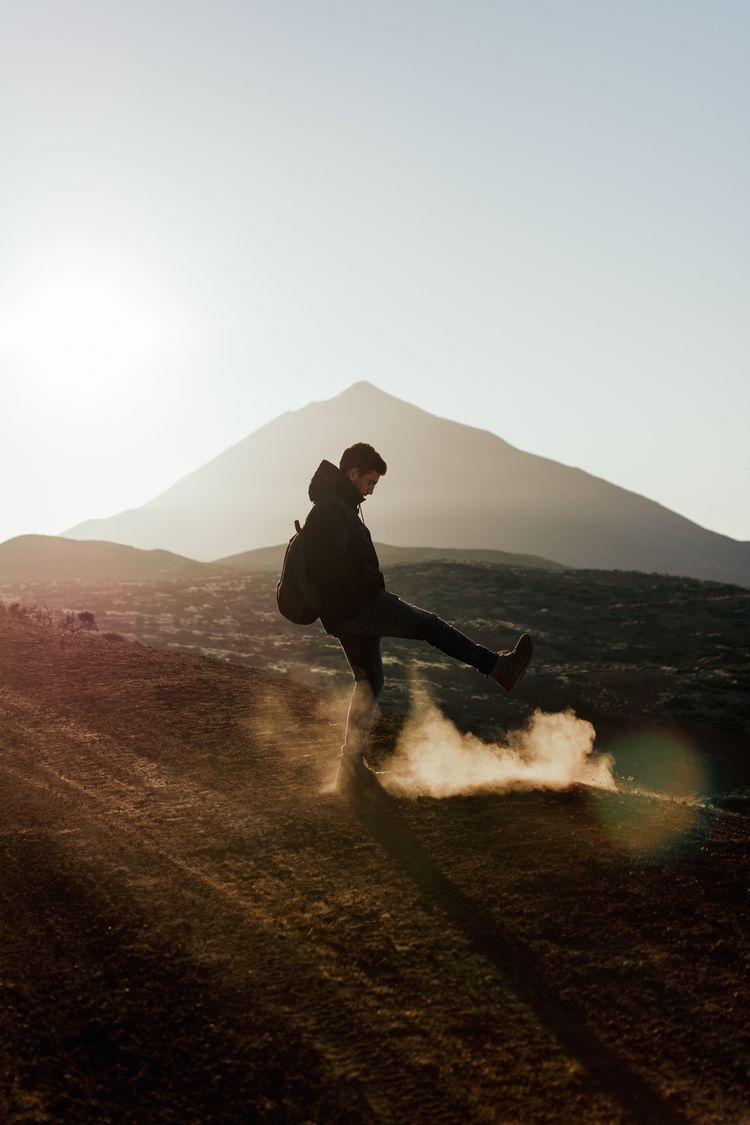 El Teide / Tenerife Islas Canar - svsogarcia | ello