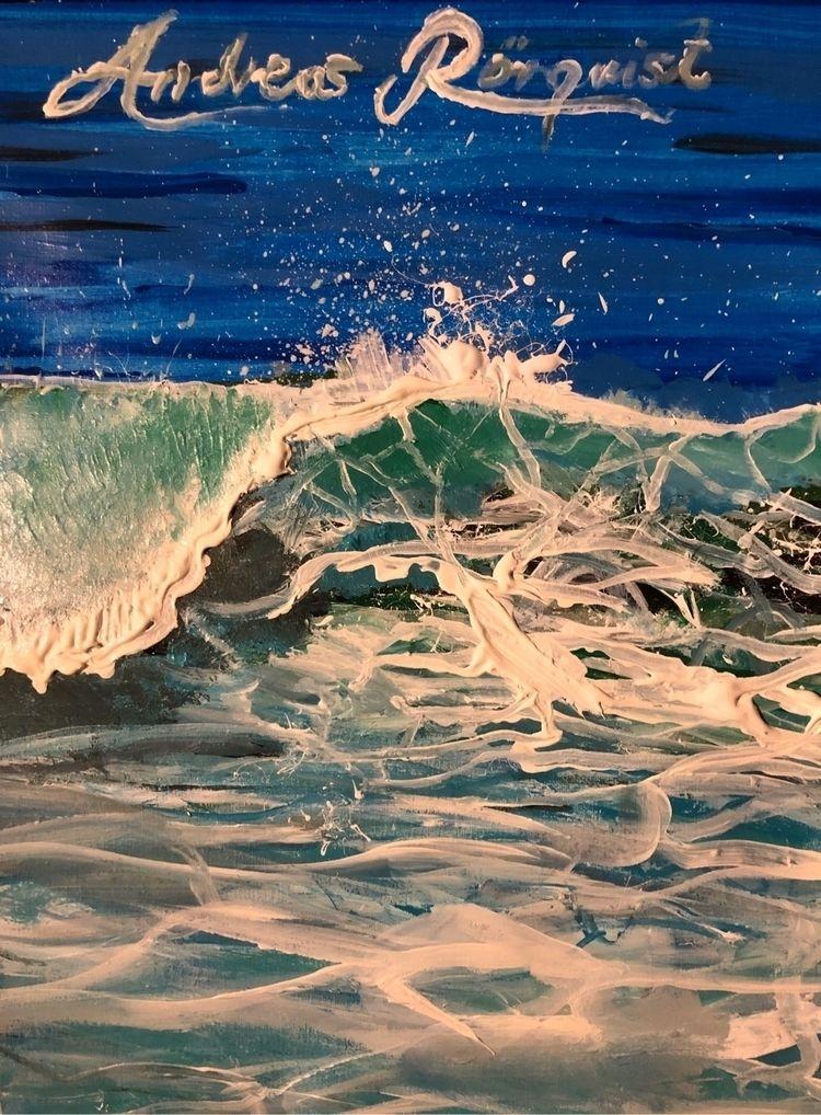 Wave - rorqvist | ello
