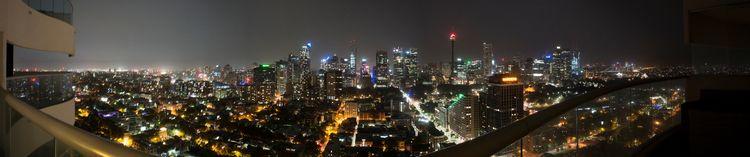 La ville de Sydney... Les lumiè - gclavet | ello