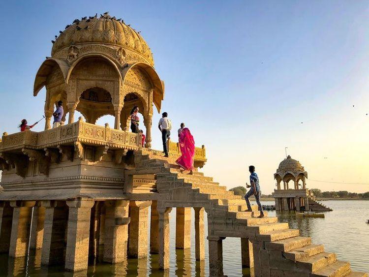 Royal Rajasthan Tour Perfect Ag - perfectagratours   ello