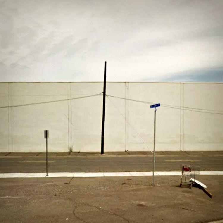 Walls / South Street, Yakima, W - dispel | ello