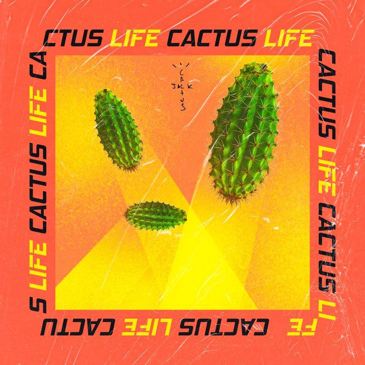 CACTUS LIFE - sebastienkuzmanov | ello