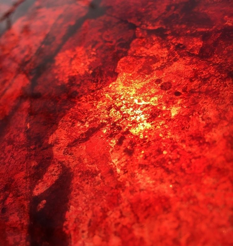 Close ups painting/glasswork UN - unter4   ello