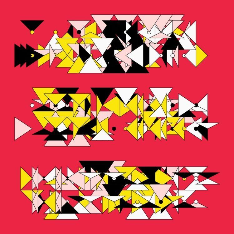 Geometric Shapes / 200204 - sasj | ello