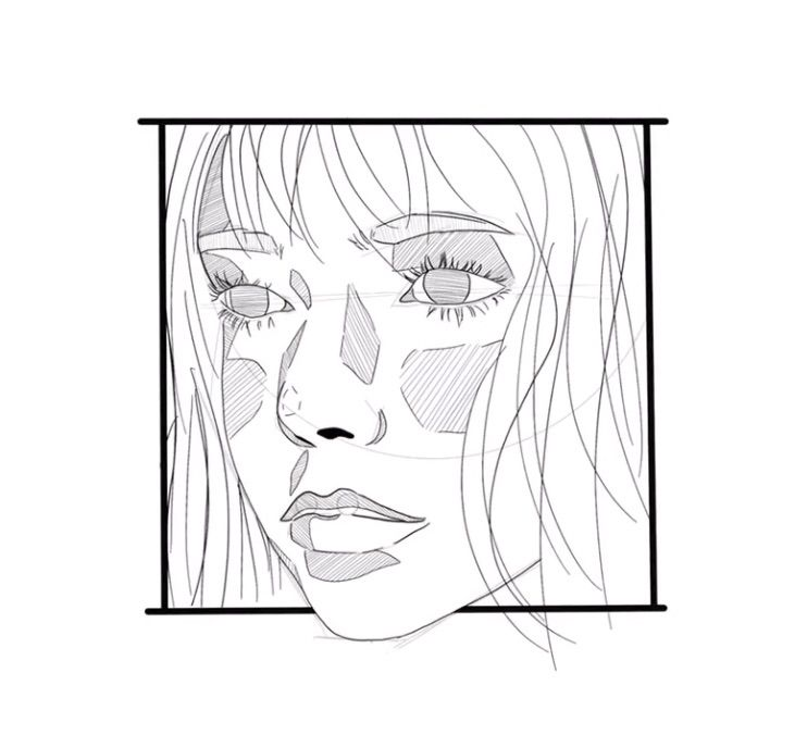 feeling - art, woman, digitalart - unmajinn | ello