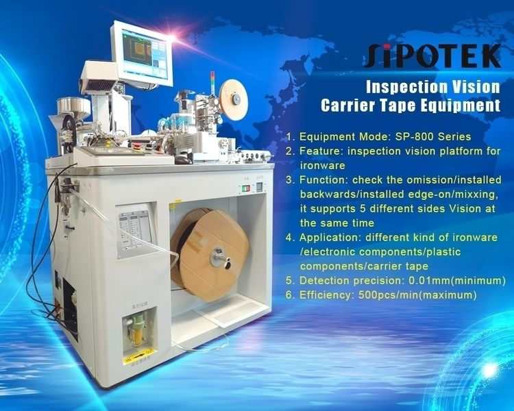 Machine vision inspection syste - focru012356 | ello