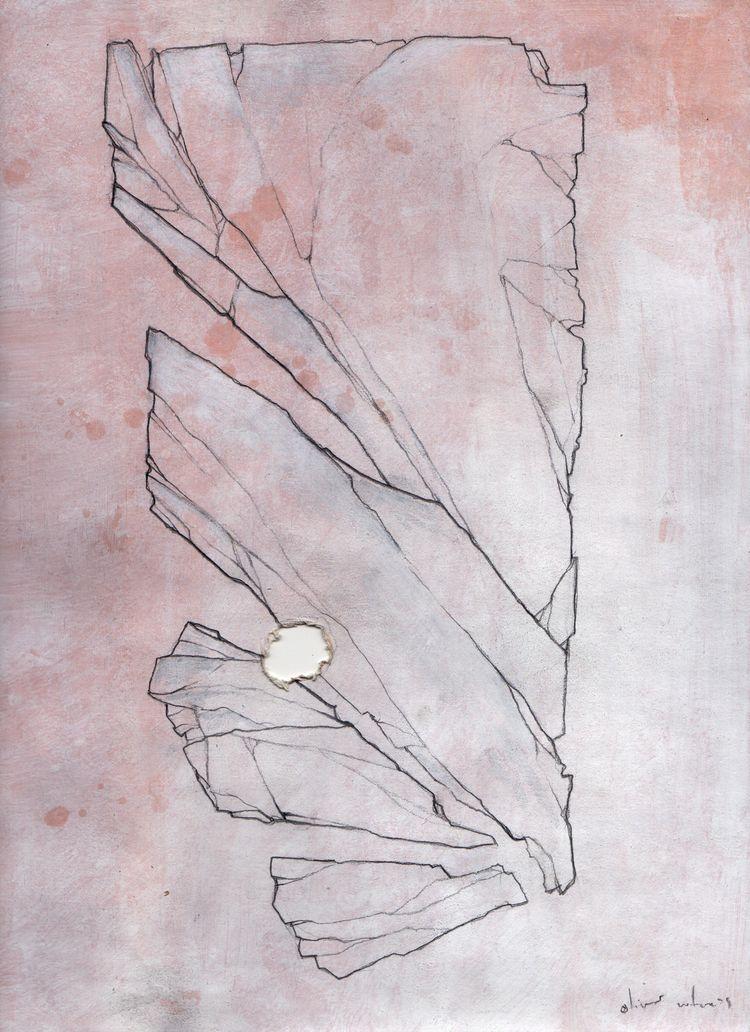 art, sketch, Baltimore - oliver-witness | ello
