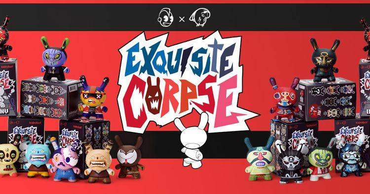 super excited announce Exquisit - coartmag | ello