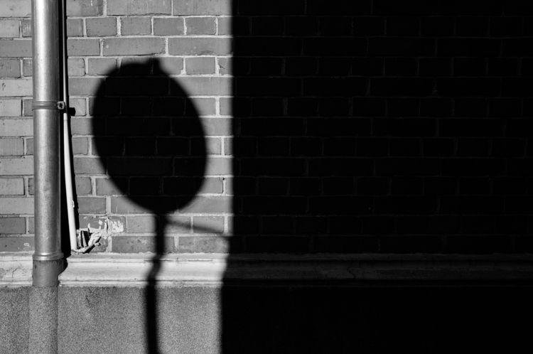 Silver sliver - photography, brick - marcushammerschmitt | ello