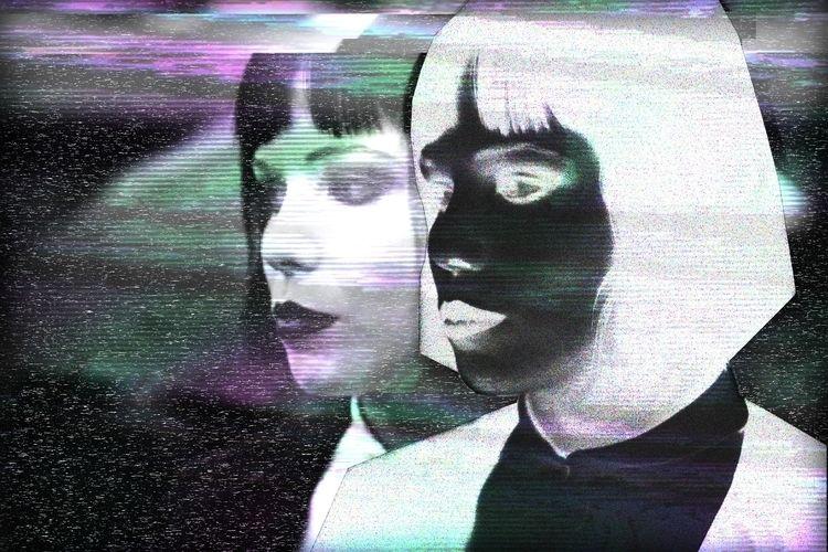 Alice Glass (2016) awhile left  - drewrobinson | ello