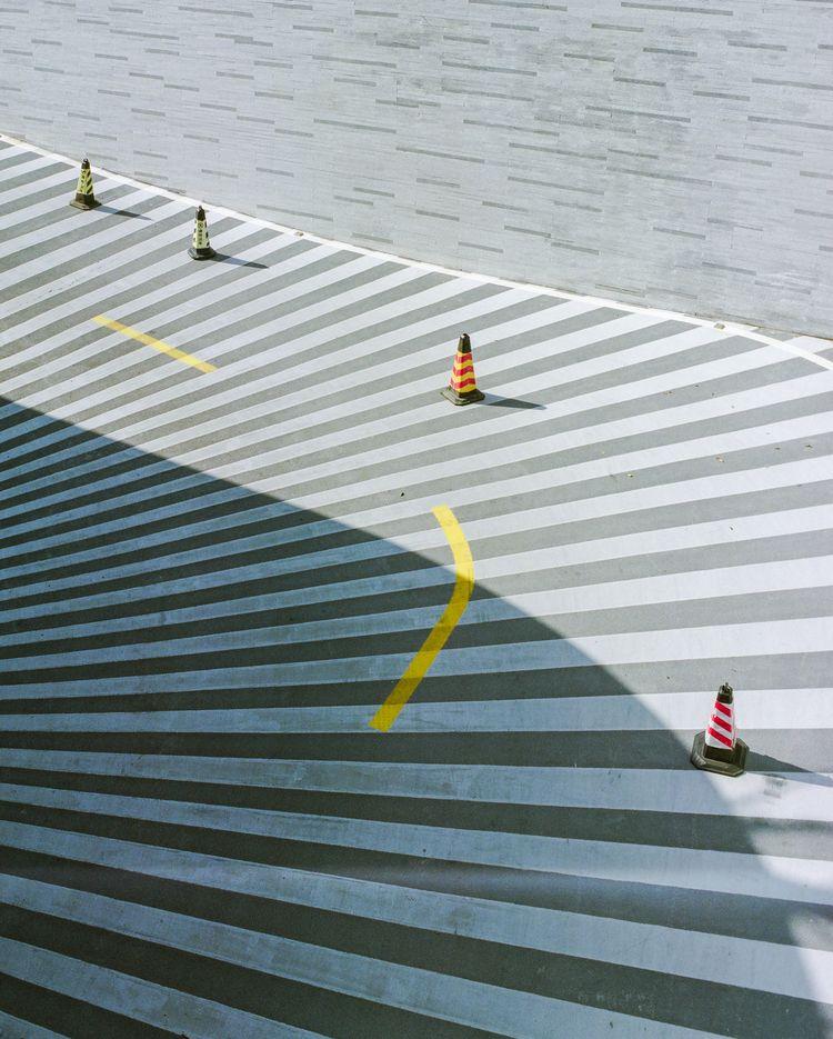 White Stripes | Shanghai - 2/20 - klei_ber | ello