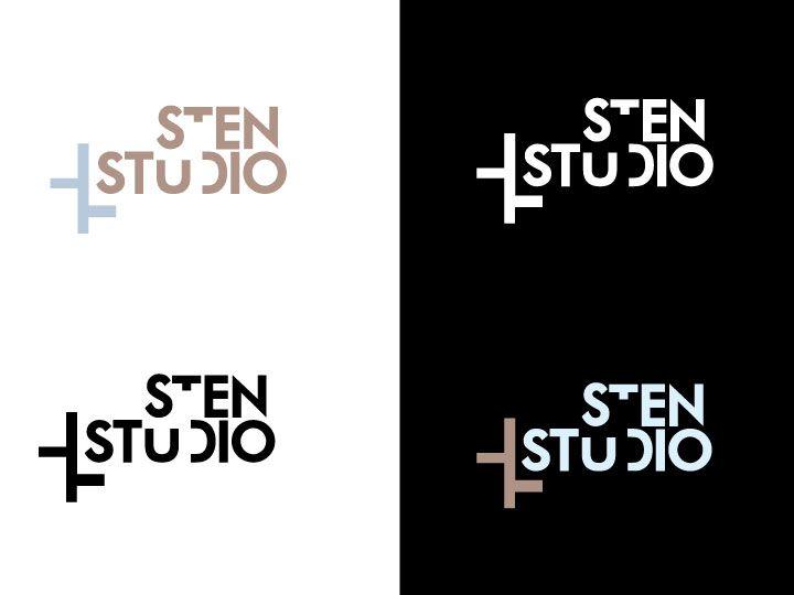 Developed identity manual logo  - gene-_ | ello