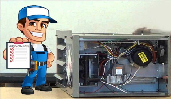 heating furnace maintenance ser - gsbheating | ello