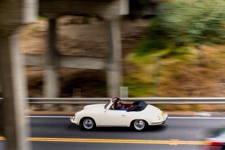 Porsche, classicporsche, panningshot - tramod | ello