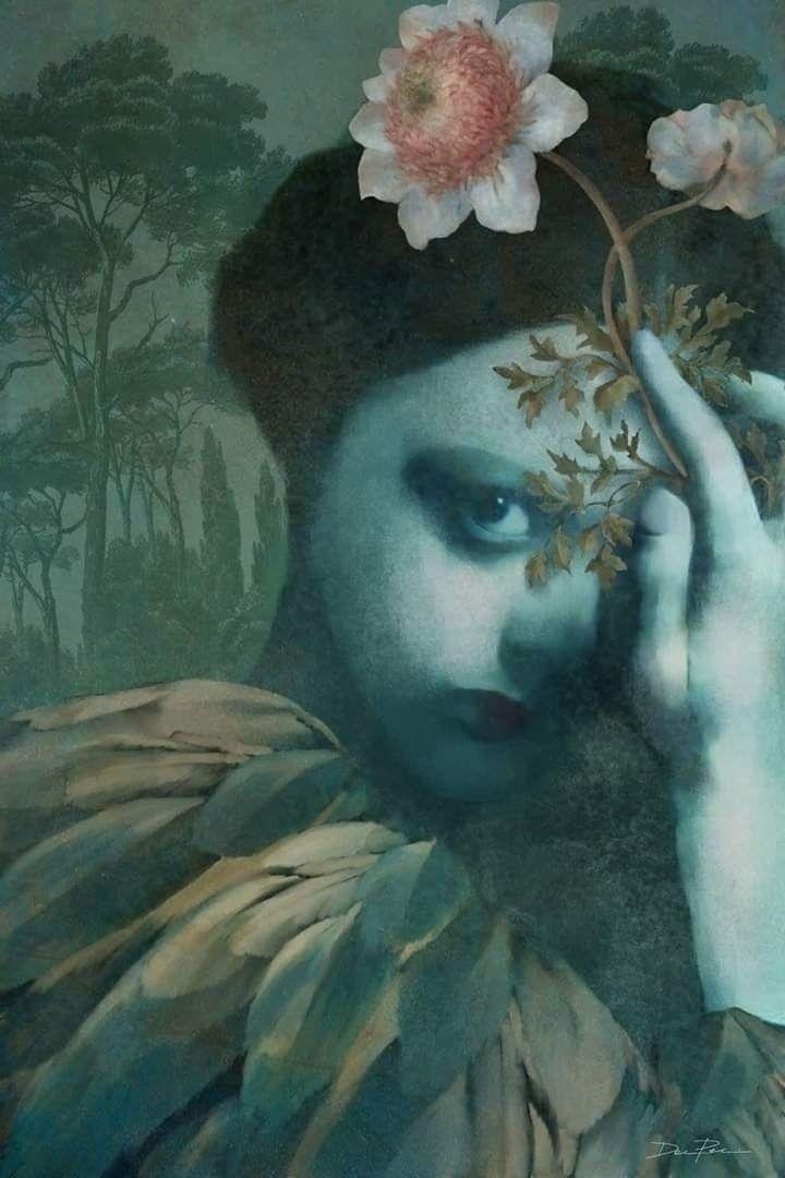 Surrealism art Daria petrilli - jolandasdreamworld   ello
