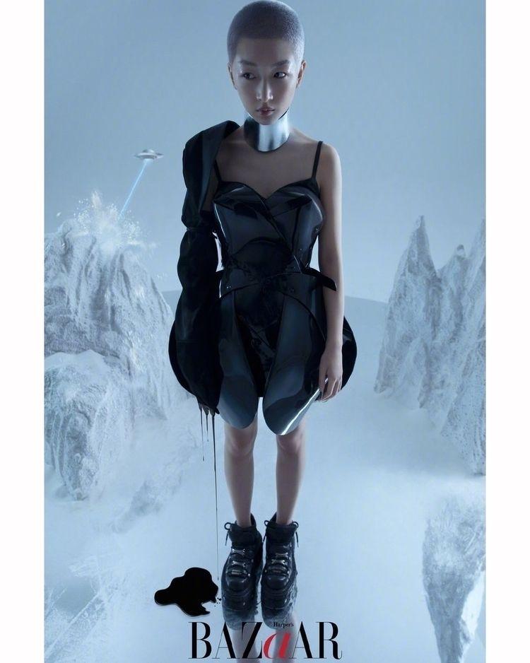 2020 vinyl dress selection + ch - jivomir_domoustchiev | ello