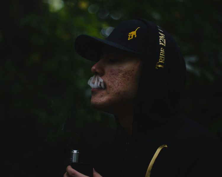 Bane - minhlongn | ello