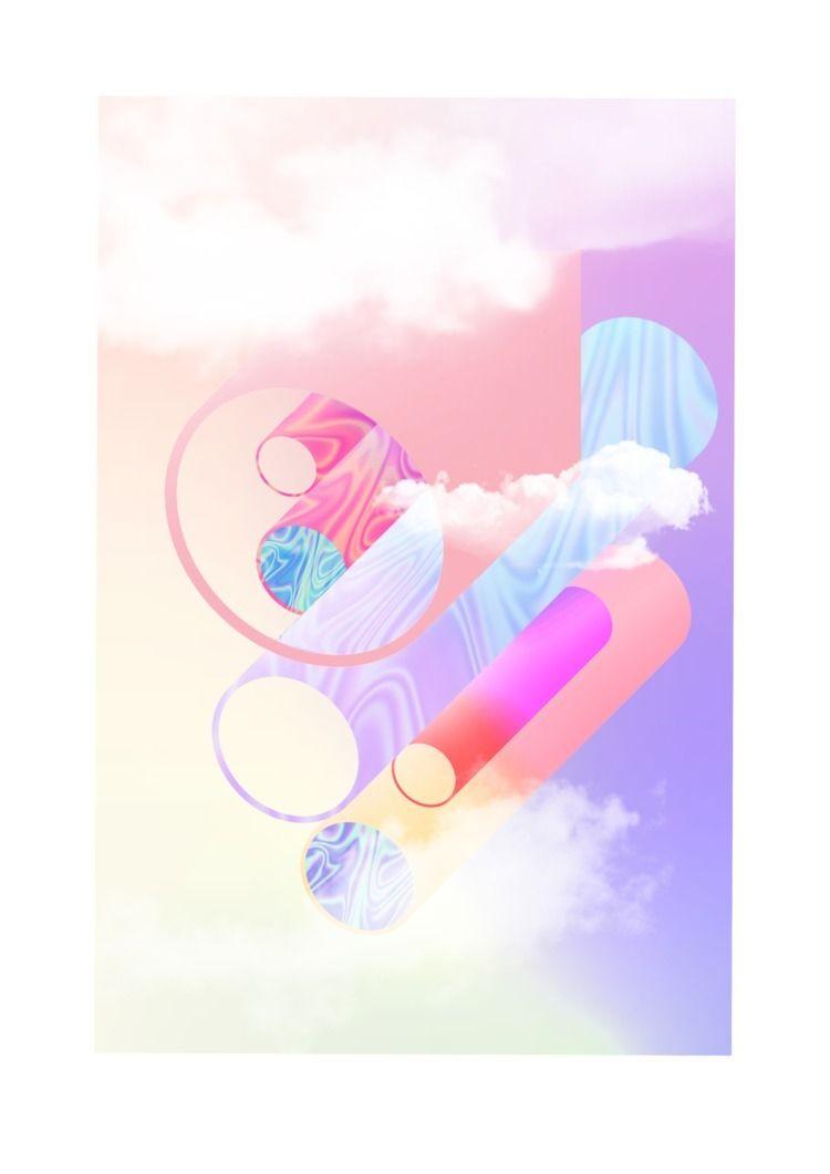 / high sky - trippy - rmaisy | ello