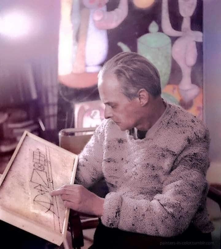Paul Klee home Bern, Switzerlan - arthurboehm | ello
