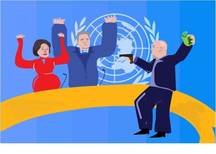 United Nations universal global - outmn   ello