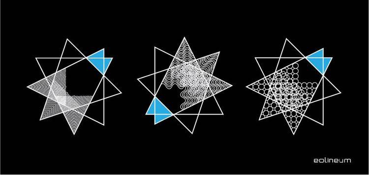 Composition - 56, Digital, music - eolineum | ello