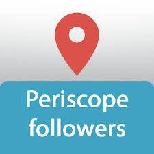 Periscope live video streaming  - markhill43 | ello