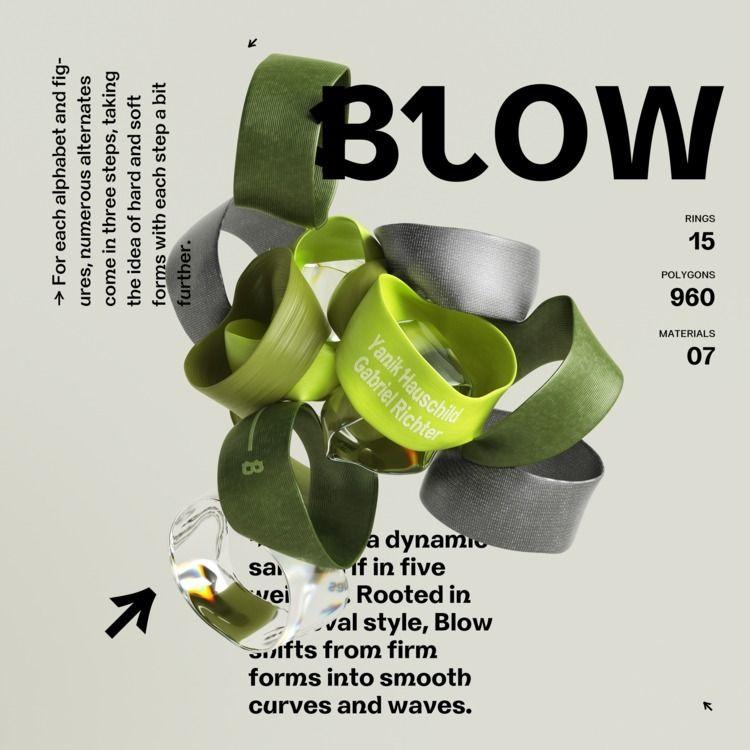 blow - philiplueck | ello