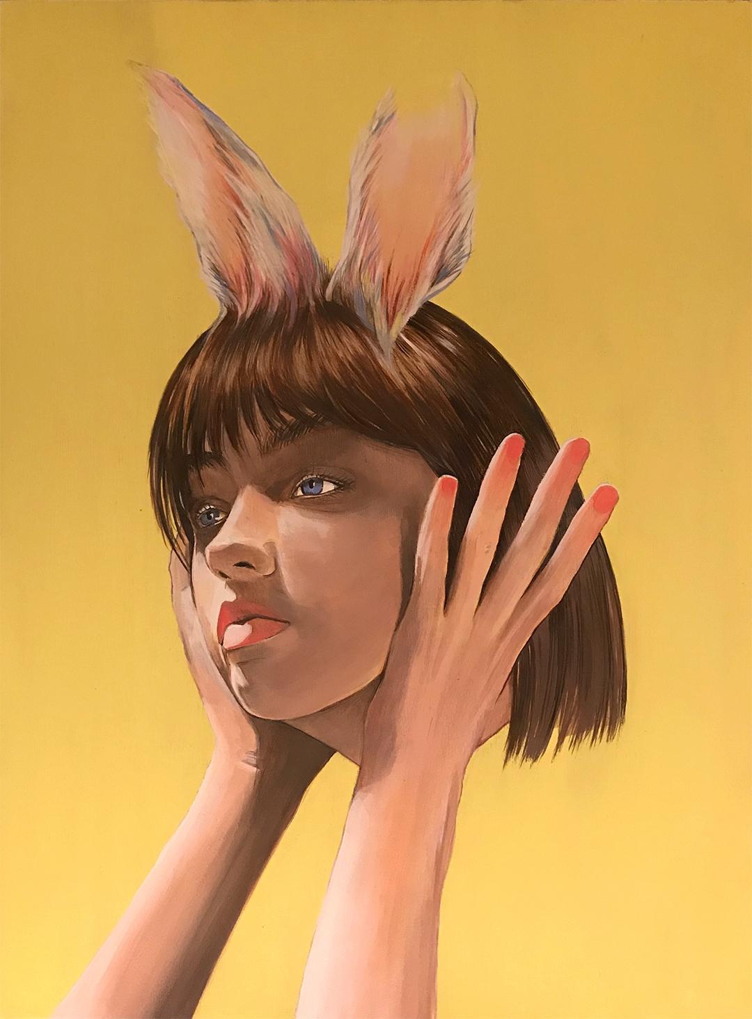 Acrylic Gesso board - evoked007 | ello