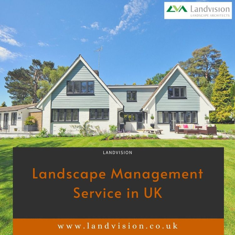 Landscape Planning Management U - davidharrisofficial | ello