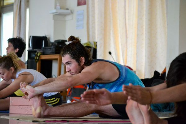 Yoga teacher 200 hour training  - vishnuyoga | ello