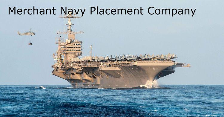 Merchant navy placement company - joinmerchantnav | ello