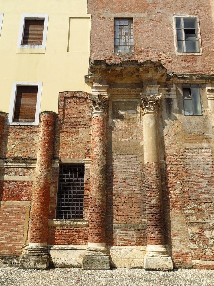 Rome - 1, cityskin, myheritage, italiancity - rawhaela | ello