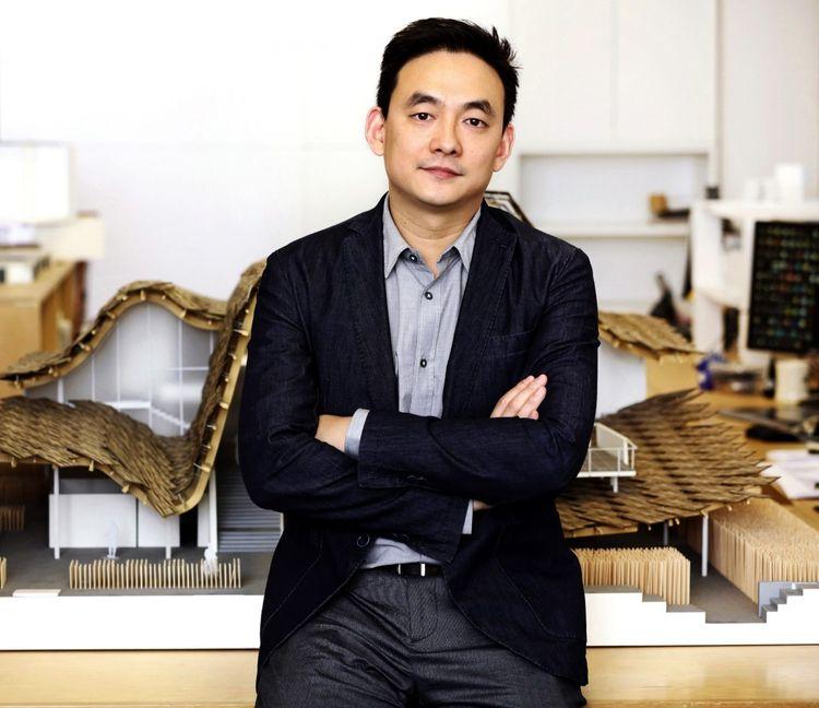 Interview Yichen Lu founder Stu - thetreemag   ello