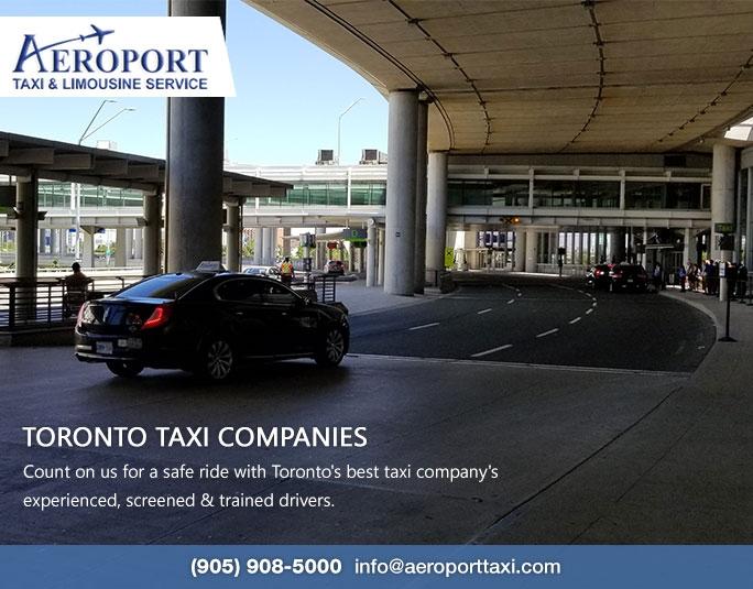 Toronto Taxi Companies