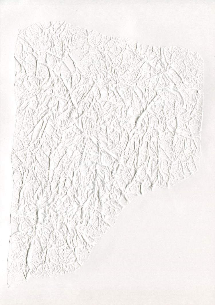 Untitled, Stones series paper,  - annakiartist | ello