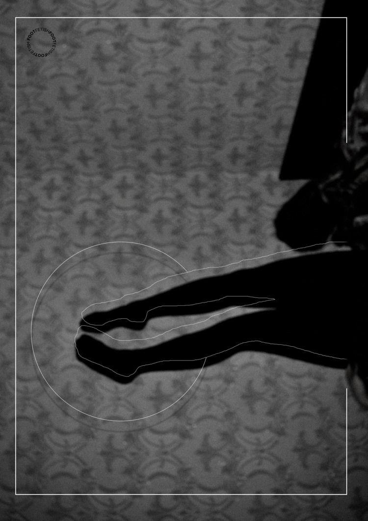 footfetish 2020 - belousov_nikita | ello