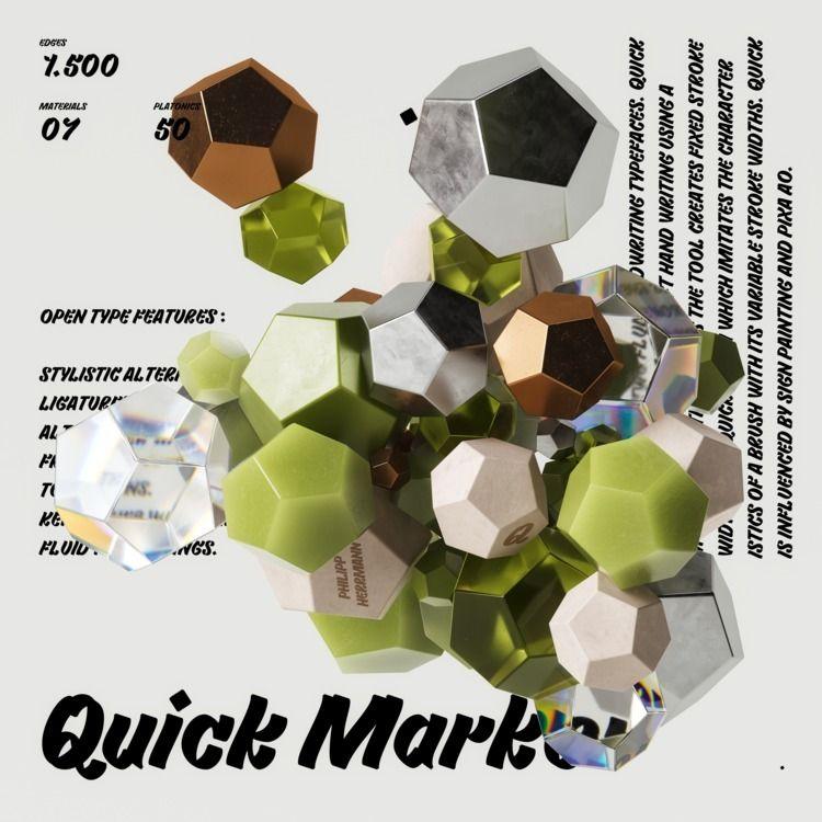 quick marker - philiplueck | ello