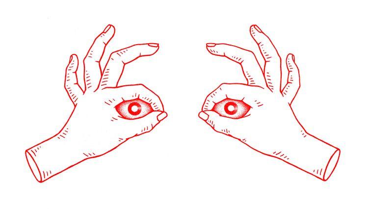 omgpatrycja, redline, lineart - omgpatrycja | ello