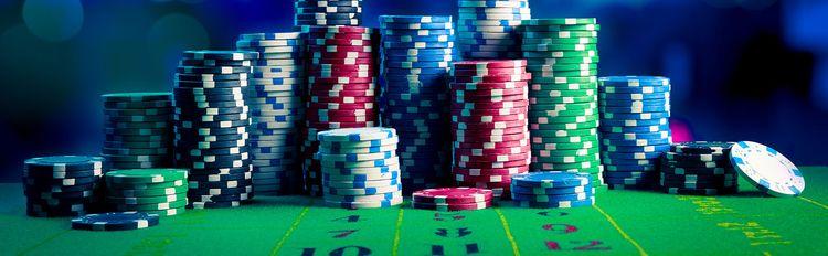 baccarat, gambling, design, passion - vanessagrin | ello