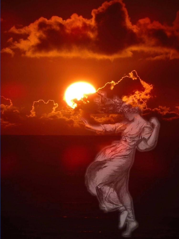 Rituals Defenders: Dancing Dark - coreopsisjournal   ello