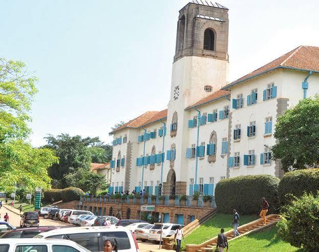 Makerere University COVID-19 te - lifestyleug | ello