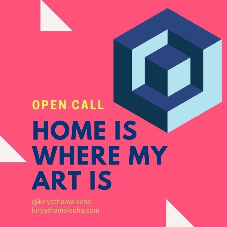 Home Art open call creatives pa - birdyy   ello