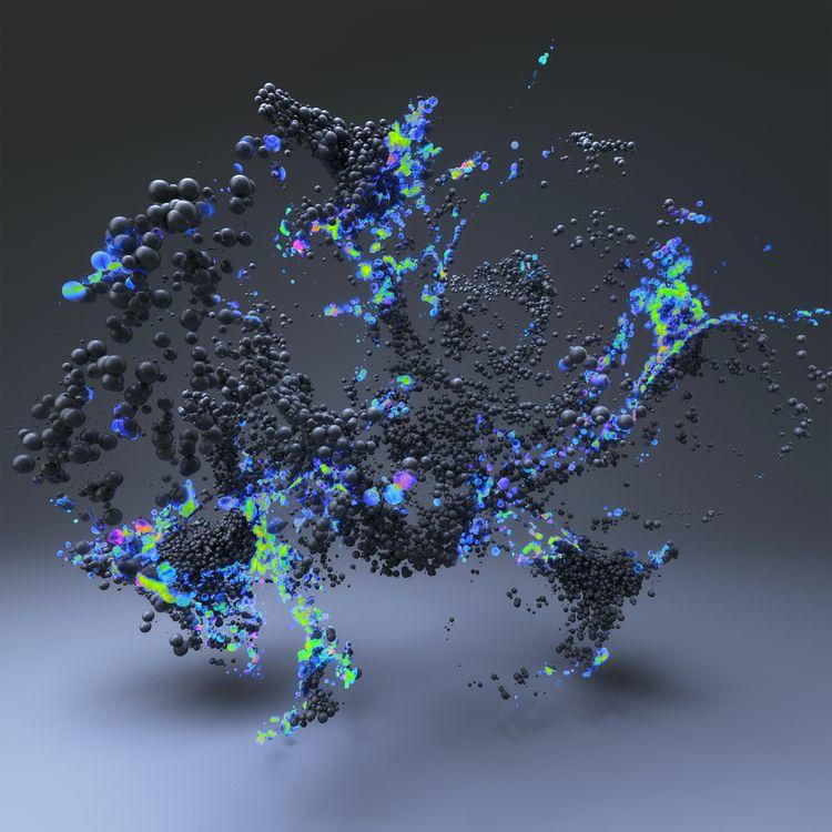 Disruption. artgrab.co licensin - ionsounds | ello