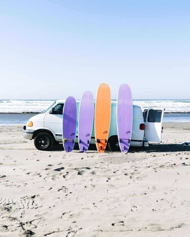 trip coast Westport, WA (2019 - mikescaturo | ello