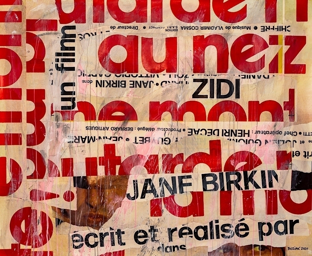 Billboard '74 film poster... '7 - edbuzz | ello