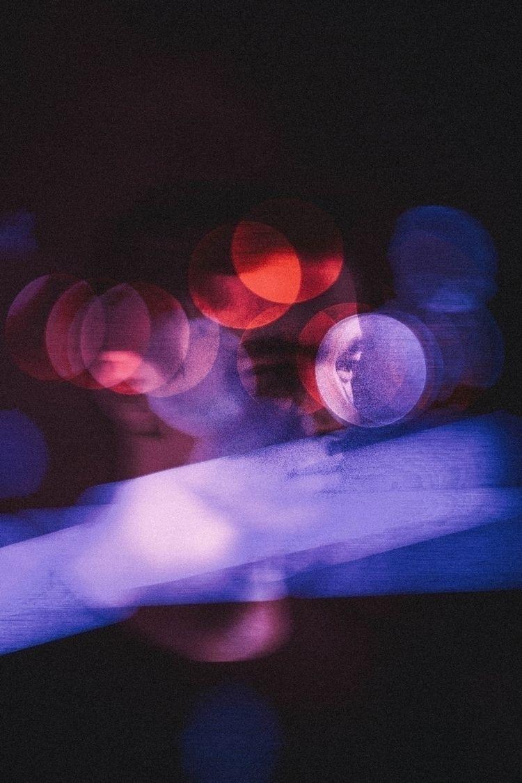 Lights  - photography - sammescobar | ello