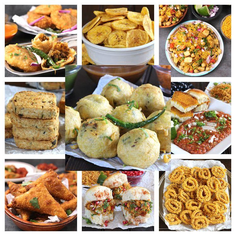 Snacks Recipes - foodrecipes1234 | ello
