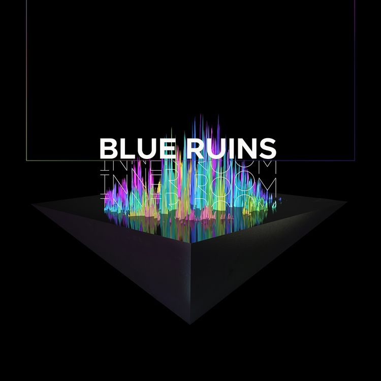 Blue Ruins - Room - BlueRuins, BlueRuinsBeat - coyplacido | ello